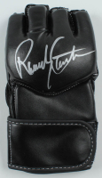Randy Couture Signed UFC Glove (Beckett COA) at PristineAuction.com