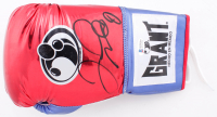 Floyd Mayweather Jr. Signed Grant Boxing Glove (Beckett COA) at PristineAuction.com