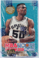 1994-95 Skybox NBA Hoops Basketball Series 1 Box of (36) Packs at PristineAuction.com