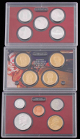2010 U.S. Mint Silver Proof Set with (14) Coins at PristineAuction.com