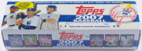 2007 Topps Series 1 & 2 Complete Set of (661) Baseball Cards at PristineAuction.com