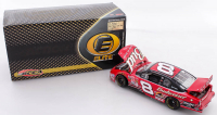 Dale Earnhardt Jr. LE #8 Budweiser 2002 Monte Carlo Elite 1:24 Diecast Car at PristineAuction.com
