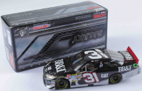 Jeff Burton LE #31 BB&T 2012 Impala 1:24 Die-Cast Stock Car at PristineAuction.com