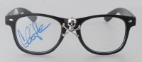 "Charlie Sheen Signed ""Major League"" Movie Prop Replica Glasses (Beckett COA) at PristineAuction.com"