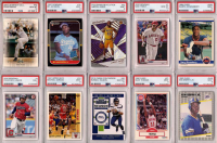 Icon Authentic SPX Series 51 Mystery Box 50+ Cards Per Box at PristineAuction.com