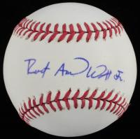 Bobby Witt Jr. Signed OML Baseball with Full-Name Signature (JSA COA) at PristineAuction.com