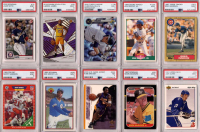 Icon Authentic SPX Series 52 Mystery Box 50+ Cards Per Box at PristineAuction.com