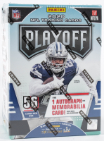 2020 Panini Playoff Football Blaster Box with (7) Packs at PristineAuction.com