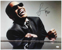 "Jamie Foxx Signed ""Ray"" 16x20 Photo (JSA COA) at PristineAuction.com"