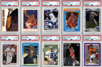 Icon Authentic SPX Series 48 Mystery Box 50+ Cards Per Box at PristineAuction.com