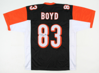 Tyler Boyd Signed Jersey (Beckett COA) at PristineAuction.com
