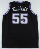 Jason Williams Signed Jersey (Beckett COA) at PristineAuction.com