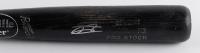 Julio Rodriguez Signed Game-Used Louisville Slugger Baseball Bat (JSA Hologram) at PristineAuction.com