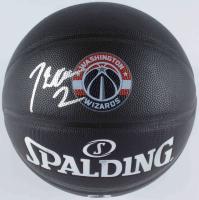 John Wall Signed Wizards Logo Arena Series Basketball (JSA COA) at PristineAuction.com