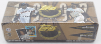 1997 Topps Series 1 & 2 Baseball Card Box Complete Set at PristineAuction.com