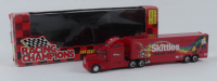 Skittles 1:64 Scale Racing Team Transporter at PristineAuction.com