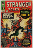 "1966 ""Strange Tales"" Issue #141 Marvel Comic Book at PristineAuction.com"