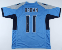 A. J. Brown Signed Jersey (Beckett COA) at PristineAuction.com