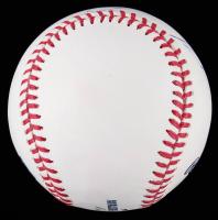 Tim Howard Signed OML Baseball (JSA COA) at PristineAuction.com