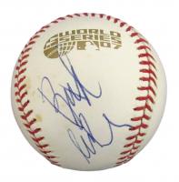 Bud Selig Signed Official 2007 World Series Baseball (JSA COA) at PristineAuction.com