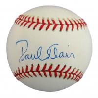 Paul Blair Signed OAL Baseball (PSA COA) at PristineAuction.com