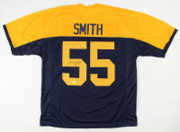 Za'Darius Smith Signed Jersey (Beckett COA) at PristineAuction.com
