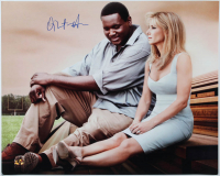 "Quinton Aaron Signed ""The Blind Side"" 16x20 Photo (MAB Hologram) at PristineAuction.com"