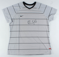 Hope Solo Signed Team USA Jersey (JSA COA) at PristineAuction.com