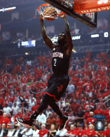 Patrick Beverley Signed Rockets 8x10 Photo (TriStar Hologram) at PristineAuction.com