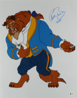 "Robby Benson Signed ""Beauty and the Beast"" 16x20 Photo Inscribed ""Beast"" (Beckett COA) at PristineAuction.com"