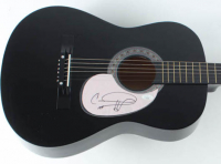 Carrie Underwood Signed Full-Size Acoustic Guitar (JSA COA) at PristineAuction.com