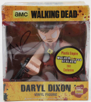 """Norman Reedus Signed """"The Walking Dead"""" Daryl Funko Vinyl Figure (Beckett COA) at PristineAuction.com"""