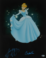 "Jennifer Hale Signed ""Cinderella"" 16x20 Photo Inscribed ""Cinderella"" (Beckett COA) at PristineAuction.com"