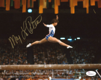 Mary Lou Retton Signed Team USA 8x10 Photo (JSA COA) at PristineAuction.com