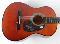 "Jack Ingram Signed 38"" Acoustic Guitar (JSA COA) at PristineAuction.com"