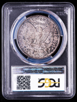 1898-O Morgan Silver Dollar (PCGS MS64) (Toned) at PristineAuction.com