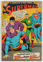 "1967 ""Superman"" Issue #200 DC Comics Comic Book at PristineAuction.com"