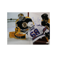 Jaromir Jagr Signed Penguins 16x20 Photo (JSA Hologram) at PristineAuction.com