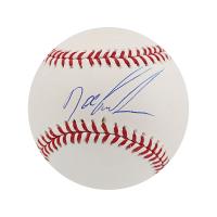 "Dwight ""Doc"" Gooden Signed OML Baseball (Steiner Hologram) at PristineAuction.com"