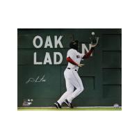 J. D. Martinez Signed Red Sox 16x20 Photo (Steiner Hologram) at PristineAuction.com
