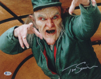 "Tom Savini Signed ""Creepshow"" 11x14 Photo (Beckett COA) at PristineAuction.com"