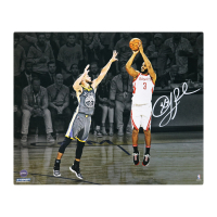 Chris Paul Signed Rockets 8x10 Photo (Steiner Hologram) at PristineAuction.com
