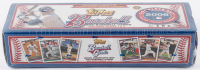 2006 Topps Complete Set of (659) Baseball Cards at PristineAuction.com