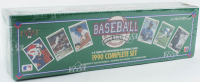 1990 Upper Deck Collector's Choice Baseball Edition Factory Complete Set with (800) Cards at PristineAuction.com