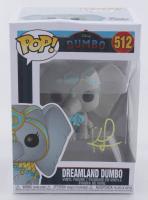"Katie Leigh Signed ""Dumbo"" #512 Funko Pop! Vinyl Figure (Beckett COA) at PristineAuction.com"