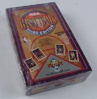 1991-92 Upper Deck NBA Basketball Inaugural Edition Basketball Cards at PristineAuction.com