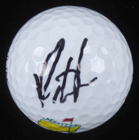 Patrick Reed Signed Masters Golf Ball (Beckett COA) at PristineAuction.com