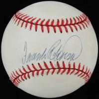 Frank Robinson Signed ONL Baseball (PSA COA) at PristineAuction.com