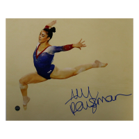 Aly Raisman Signed Team USA 8x10 Photo (Steiner Hologram) at PristineAuction.com