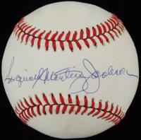 Reggie Jackson Signed OAL Baseball (PSA COA) at PristineAuction.com